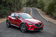 The all-new 2016 Mazda CX-3