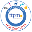 TTPM Announces Top Pet Toys and Gear for Holiday 2015