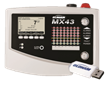 MX 43 Gas Detection Controller from Oldham Awarded SIL 1 Certification