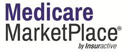 Medicare MarketPlace logo