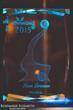 In Harmony with Hope Awards 2015 Award