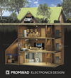 Promwad Creates a Platform For Developing the Internet of Things