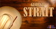 George Strait Tickets in Las Vegas, Nevada (NV) at The Las Vegas Arena On Sale Today To The General Public at TicketProcess.com