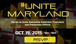Serenity Acres Unite Maryland Event