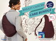 "Topical BioMedics and The Healthy Back Bag® Company by AmeriBag Offer ""Breast Cancer Care Bundle"" in Honor of National Breast Cancer Awareness Month"