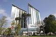 Hilton Batumi Now Open Thanks to PENETRON