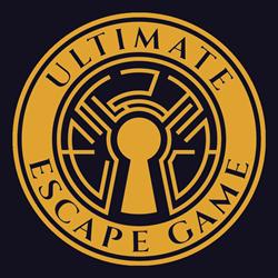 Ultimate Escape Game Logo