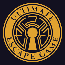 Ultimate Escape Game Logo