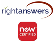 RightAnswers Sponsors NowForum London 2015