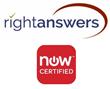 RightAnswers Sponsors NowForum London 2015