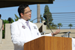 MBKU's Southern California College of Optometry Honors 100 Members of the Class of 2019 at the Traditional White Coat Ceremony