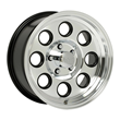 Black Rock Wheel Series 908 Yuma Wheel