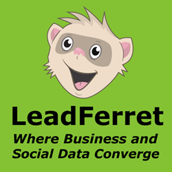 LeadFerret Launches New Look Website and New Solutions