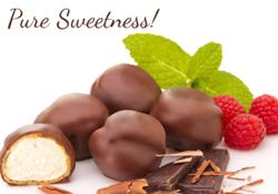 Pure Sweetness