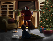 Children's Christmas Picture Book