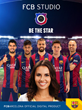 """Tawasol & FC Barcelona Officially Announce The Worldwide Launch Of """"FCB Studio"""" For iOS & Android"""