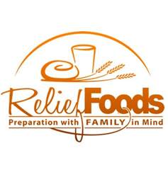 Emergency Food Storage at ReliefFoods.com