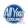All Year Cooling Goes Pink for Breast Cancer Awareness Month