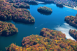 Big Canoe in the Blue Ridge Mountains Unveils Innovative New Website