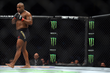 Monster Energy's Light Heavyweight Champion Daniel Cormier Beats Alexander Gustafsson to Defend his UFC Light Heavyweight Title in Houston at UFC 192