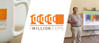 Arcato Laboratories Selected to Present at 1 Million Cups on October 7, 2015