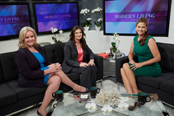 Caterina Jewelry on Modern Living with kathy ireland®