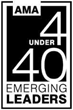 Elyse Meyer Receives 4 Under 40 Marketing Emerging Leaders Award from the American Marketing Association