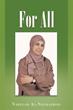 Author Nabelah Al-Neghaimshi Releases 'For All'