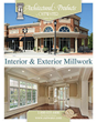 Architectural Mouldings & Millwork by Outwater