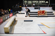 Monster Energy's Chris Cole Street League Skateboarding Nike SB Crown World Championship