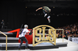 Monster Energy's Nyjah Huston Takes Second Place at Street League Nike SB Crown World Championship in Chicago