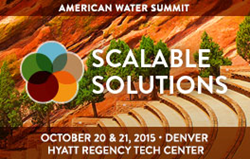 Scalable Solutions: Top Water Leaders Convene in Denver, CO at the 7th...