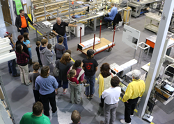 Balluff participates in Manufacturing Day