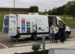 The Automation in Action Van from Balluff