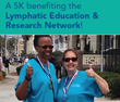 Walk to Fight Lymphedema & Lymphatic Diseases