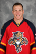 Shawn Thornton, Right Wing, Florida Panthers