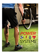 Catalog Cover featuring battle ropes