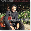 """Guitar Balafonics"" CD cover"