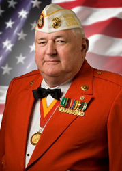 James R. Laskey named to board of directors of the Young Marines