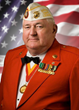 Marine Corps League Liaison James R. Laskey Named to Board of Directors of the Young Marines