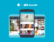 Parent Co. Launches Android Version of Vibrant Private Social Network Notabli.com