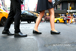 Maratown Launches the World's Most Comfortable Dress Shoes - a...