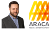 The Araca Group & Theater Executive Michael Barra Launch Araca Media & Entertainment
