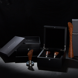 BEVLAB Luxury Gift Packaging