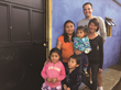 Anthony Cassel Donates New Home With Help of 'Home For A Home' Program in Guatemala