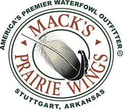 National Hunting Outfitter Mack's Prairie Wings Named to 2015 Bizrate...