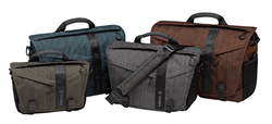 DNA Colors Messenger Bags
