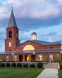 Archbishop of Canterbury and Presiding Bishop of the Episcopal Church to Attend the Consecration of Immanuel Chapel at Virginia Theological Seminary
