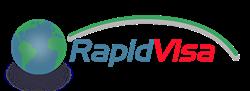 RapidVisa, Inc.'s logo