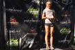 Custom Air Products & Services, Inc. Employee Mary Alenbratt Takes 1st in Mammoth Lake Triathlon